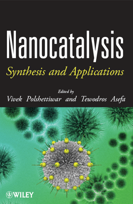 Nano Catalysis Synthesis and Applications 1