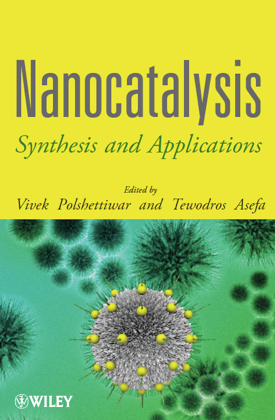 Nano Catalysis Synthesis and Applications 2